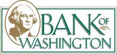 Bank of Washington logo